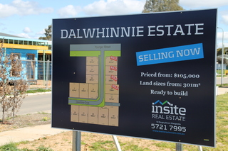 Dalwhinnie Estate