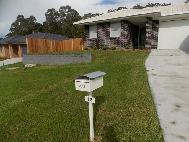 18 Mountain Spring Drive, Kendall NSW 2439
