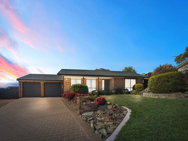 37 Lucy Gullett Circuit, Chisholm ACT 2905