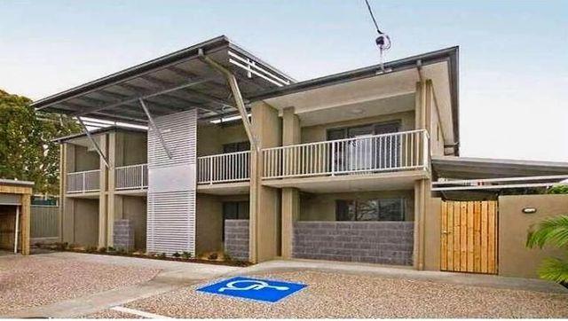 3/17 Thomas Street, Nundah QLD 4012
