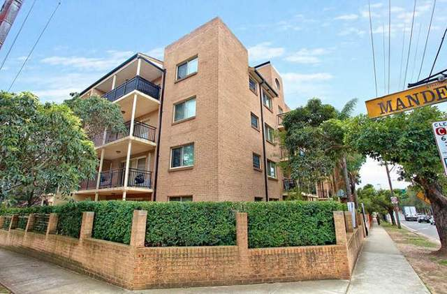 9/56-60 Marlborough Street, NSW 2140