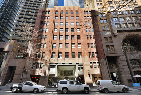 Suite 504, Level 5/12-14 O'Connell Street, Sydney NSW 2000