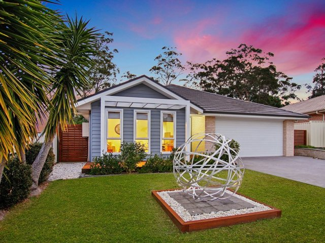 10 Carver Court, St Georges Basin NSW 2540