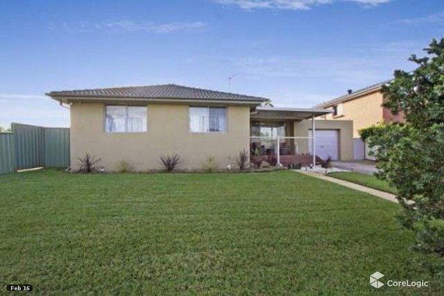 39 Carlyle Crescent, Cambridge Park NSW 2747