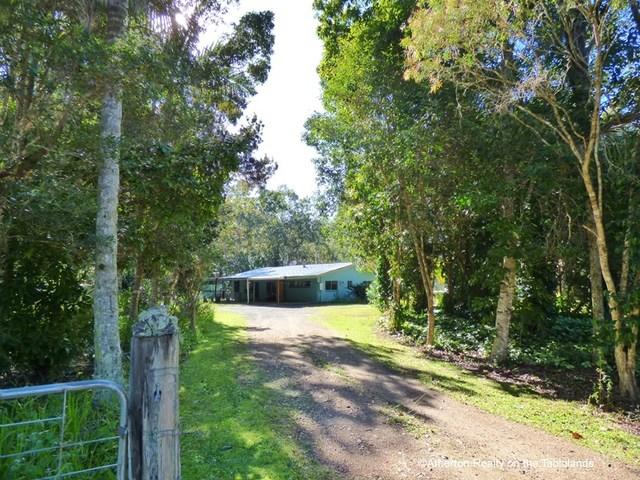 (no street name provided), Wongabel QLD 4883