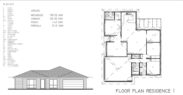 1 Forsyth Place, ACT 2615