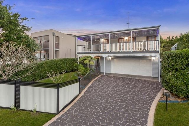 6 Daniel Place, Newmarket QLD 4051