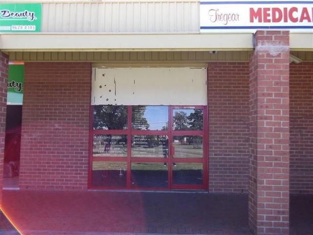 (no street name provided), Tregear NSW 2770