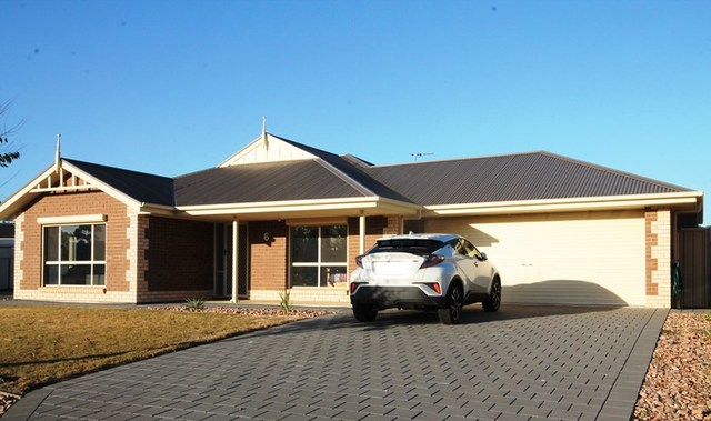 6 Becker St, Freeling SA 5372