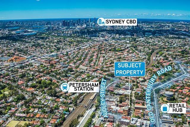 Part 71-91 Audley Street, Petersham NSW 2049