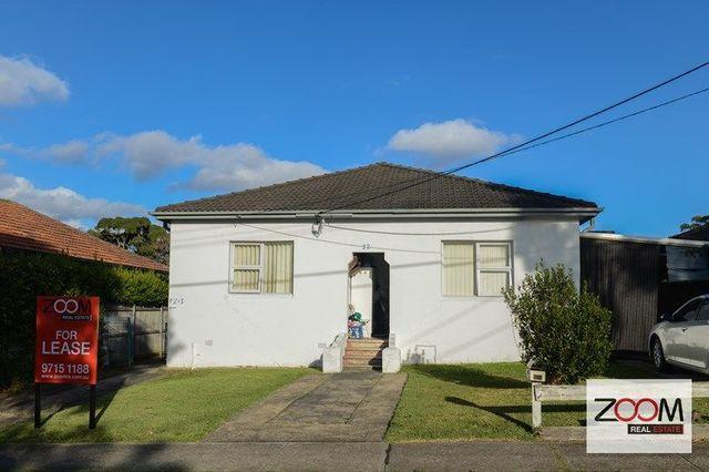 2/32 Devonshire Street, Croydon NSW 2132