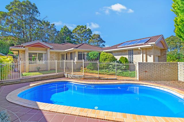 40 Jonas Absalom Drive, Port Macquarie NSW 2444