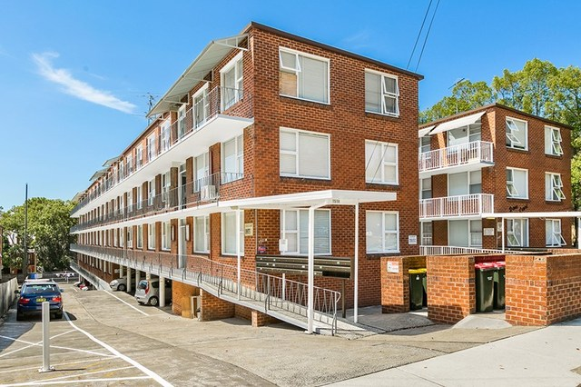16/151a Smith Street, Summer Hill NSW 2130