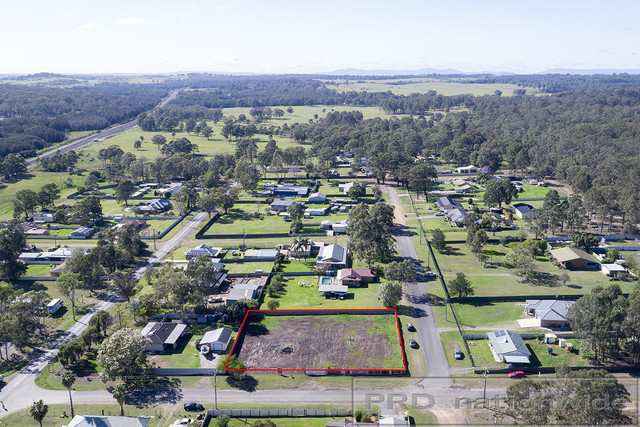 410 Tuckers Lane, Greta NSW 2334