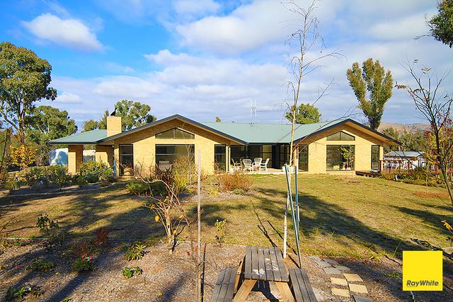 198 Widgiewa Road, Carwoola NSW 2620