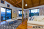 Living Area to Expansive Deck