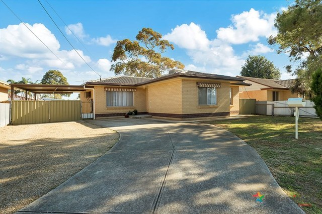 5 Jewell Street, Salisbury North SA 5108