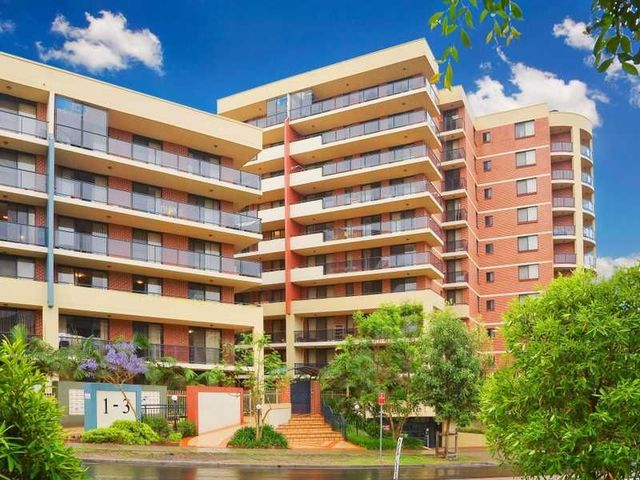 143/1-3 Beresford Road, Strathfield NSW 2135