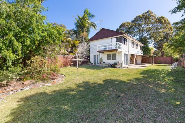 14A Saunders Bay Road, Caringbah South NSW 2229