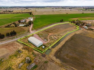 Lot 1 Fivebough Rd