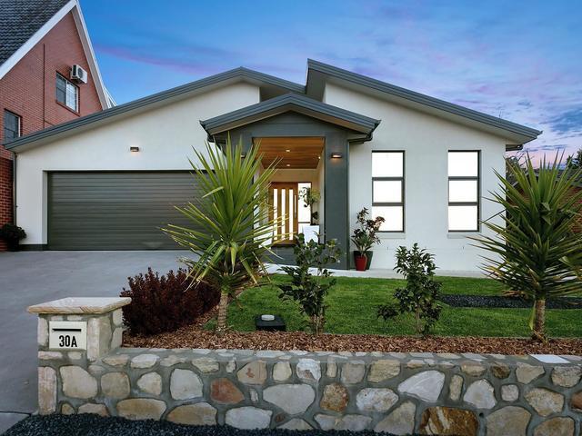 30A Candlebark Road, Karabar NSW 2620