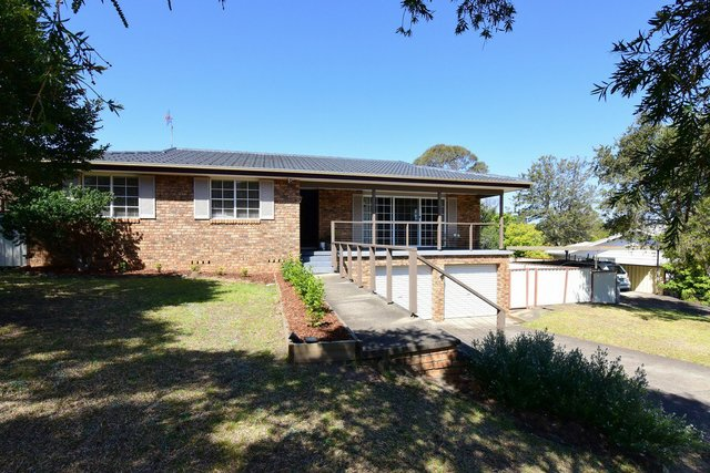 8 Kongoola Avenue, NSW 2540