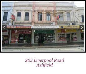 203a Liverpool Road