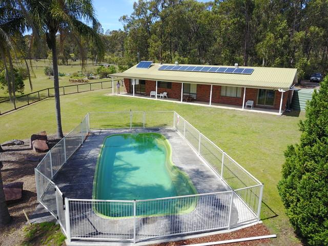 638 Wallarobba - Brookfield Road Wallarobba Via, Dungog NSW 2420