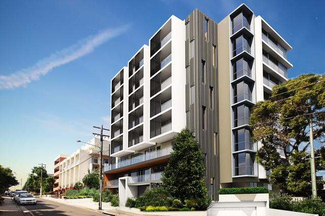 22- 24 Grosvenor Street, Croydon NSW 2132