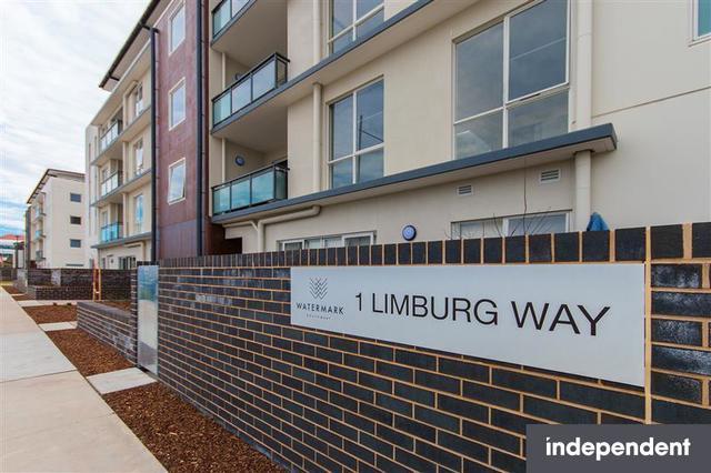 83/1 Limburg Way, ACT 2900