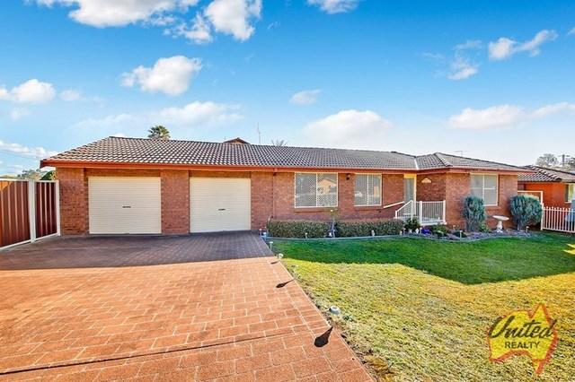 22 Wentworth Drive, Camden South NSW 2570