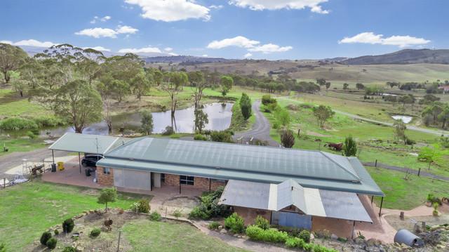 412 Spring Range Road, NSW 2618