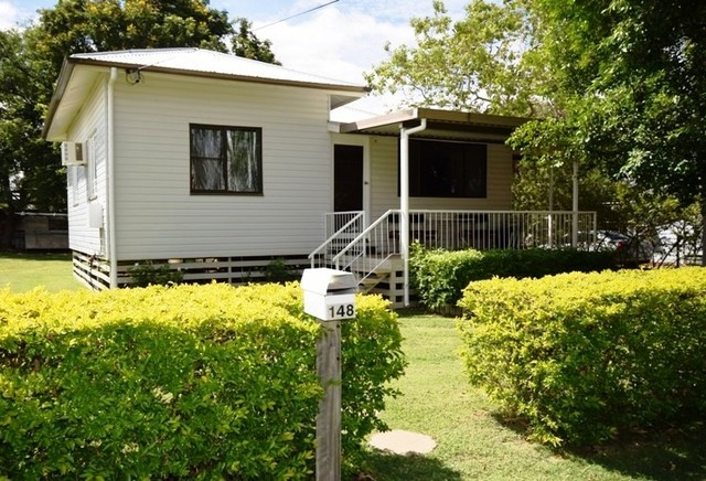 148 Kingfisher Street, Longreach QLD 4730