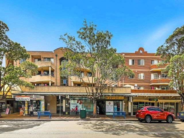 12/24 Henley Road, NSW 2140