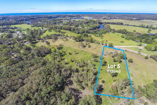Lot 205 South Arm Road