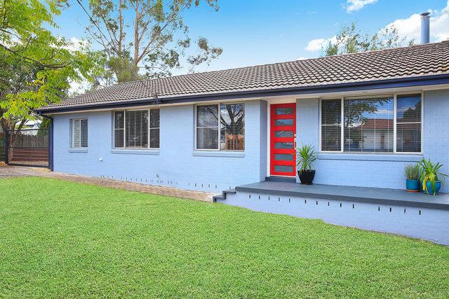 24 Dora Street, Hill Top NSW 2575