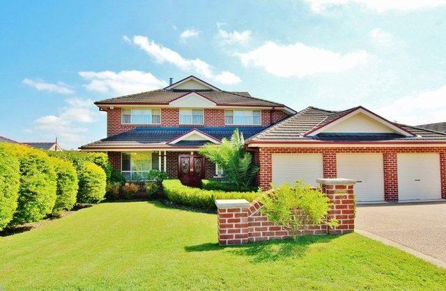 50 Kilkenny Circuit, Ashtonfield NSW 2323