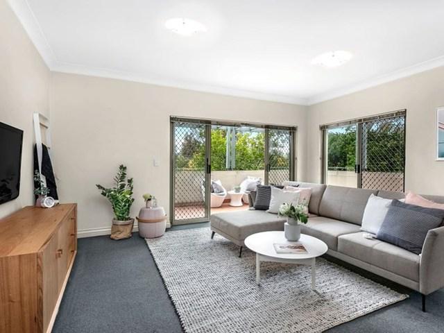 13/7-15 Bellevue Avenue, Greenwich NSW 2065
