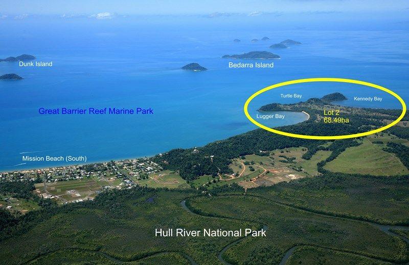 Lot 2 Explorer Drive, South Mission Beach QLD 4852 - Land for Sale