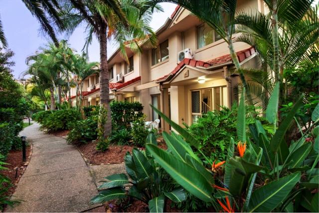 340 'Turtle Beach Resort' 2342 Gold Coast Highway, Mermaid