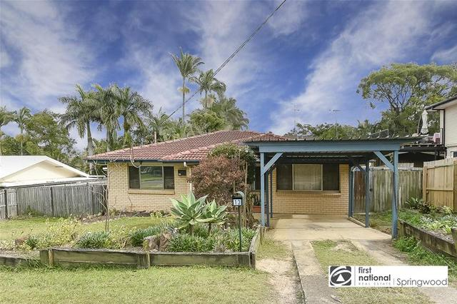 13 Barbaralla Drive, Springwood QLD 4127