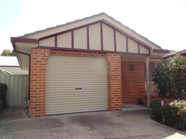4/ 141 Havannah Street, Bathurst NSW 2795