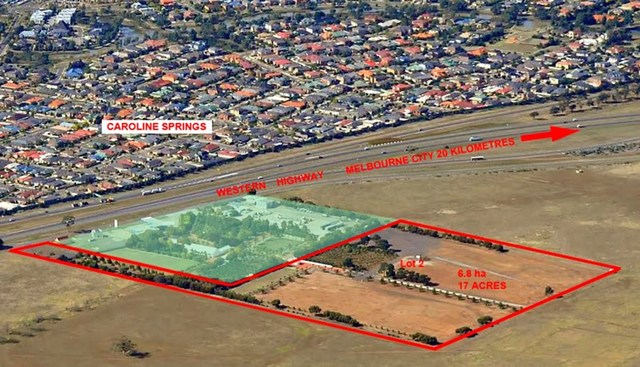 Lot 2/179 Palm Springs Road, Ravenhall VIC 3023