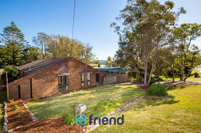 48 Cromarty Road, Soldiers Point NSW 2317