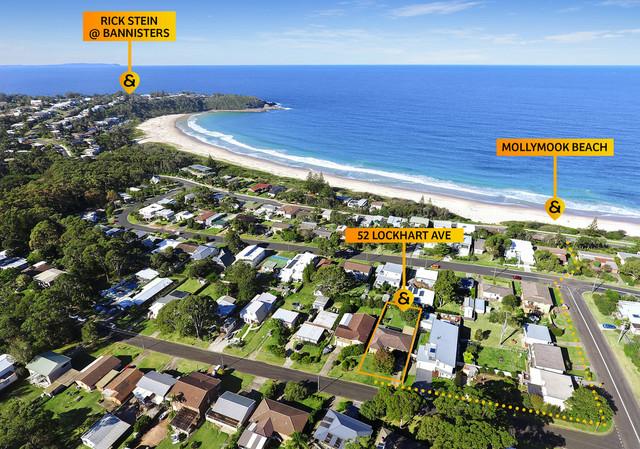 52 Lockhart Avenue, NSW 2539
