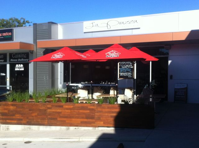 La Piazza/cafe Restaurant Erindale, ACT 2900