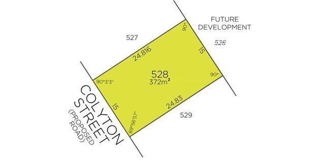 Lot 528 Colyton Street, Viveash WA 6056