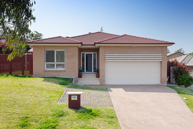 68 Tennent Road, Mount Hutton NSW 2290