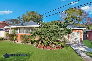 4 Brucedale Drive