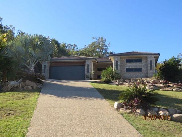 18 Melanie Court, Boyne Island QLD 4680